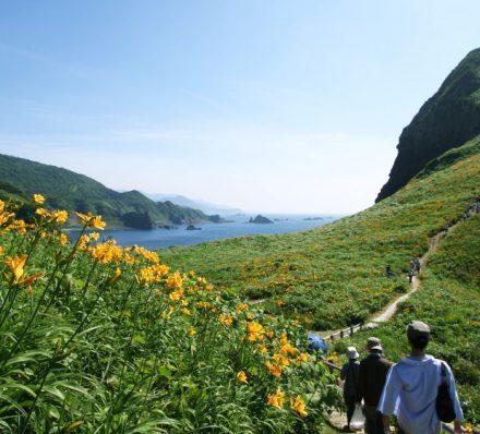 Niigata / Sado Island