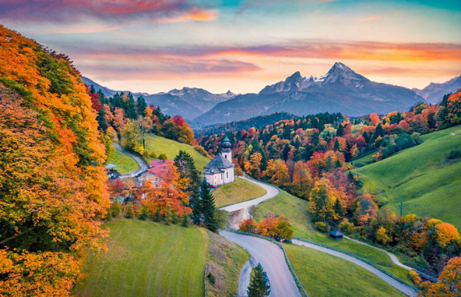 7 Reasons to travel to Germany this autumn 2021