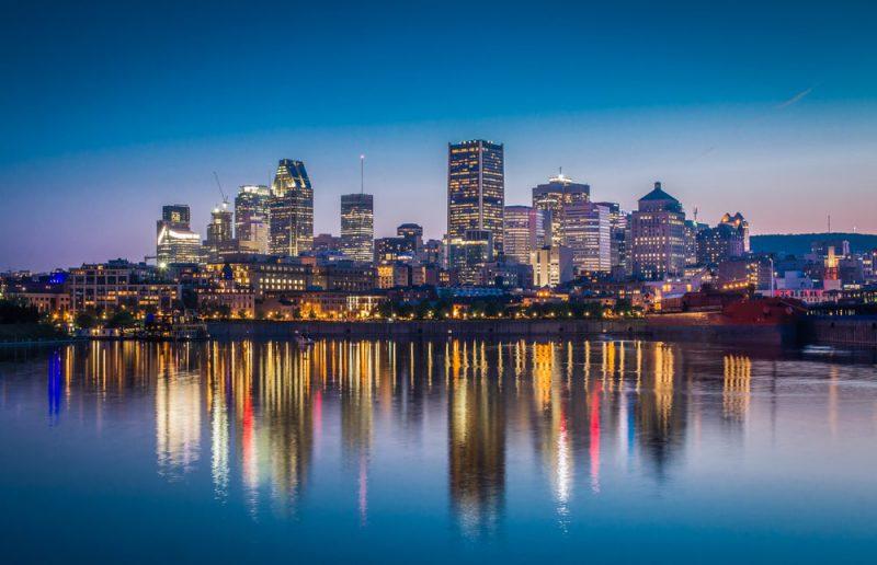 Canada |  Ontario & Quebec | Luxury Hotel Partners Exclusive Offers