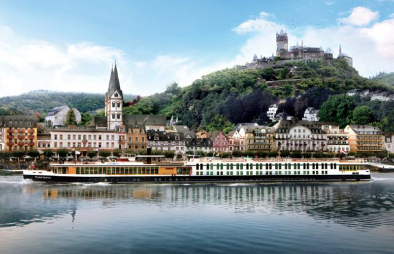 Uniworld River Cruise Special Offer | Germany Classic Christmas Market