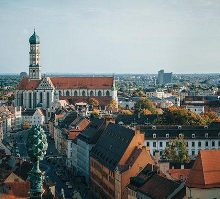 Munich / Rothenburg