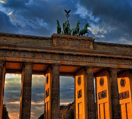 Dresden / Berlin