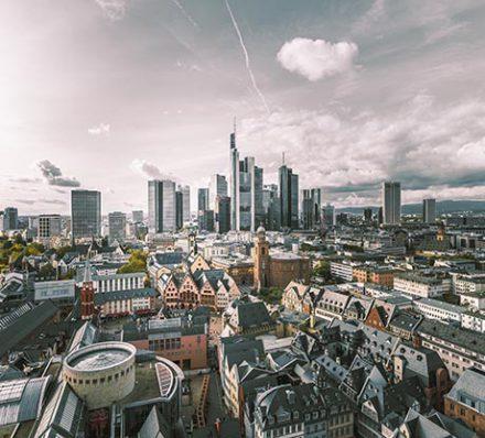 Hamburg / Frankfurt