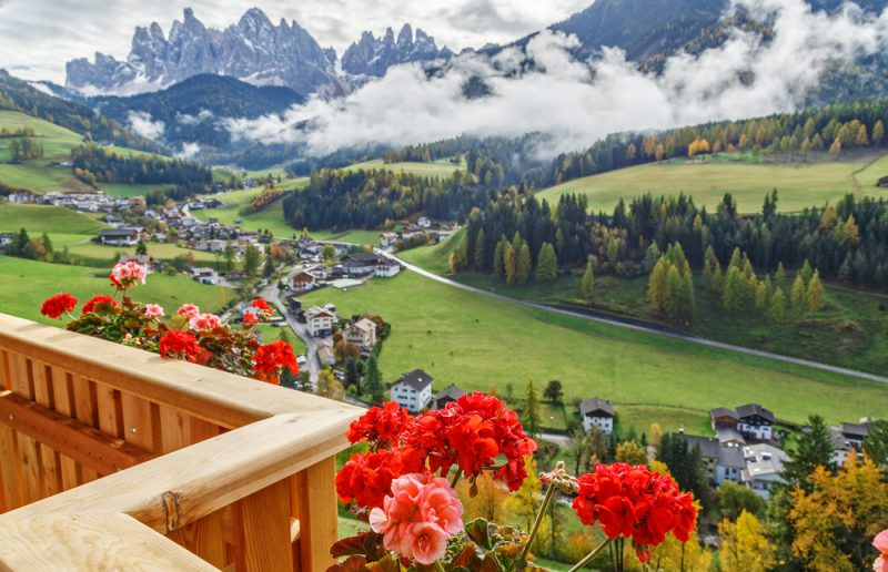 Northern Italy | Luxury Hotel Partners Exclusive Offers
